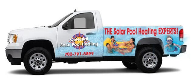 Las Vegas Solar Pool Heating Experts