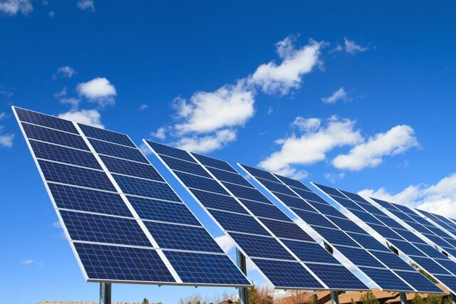 solar electric business southwest