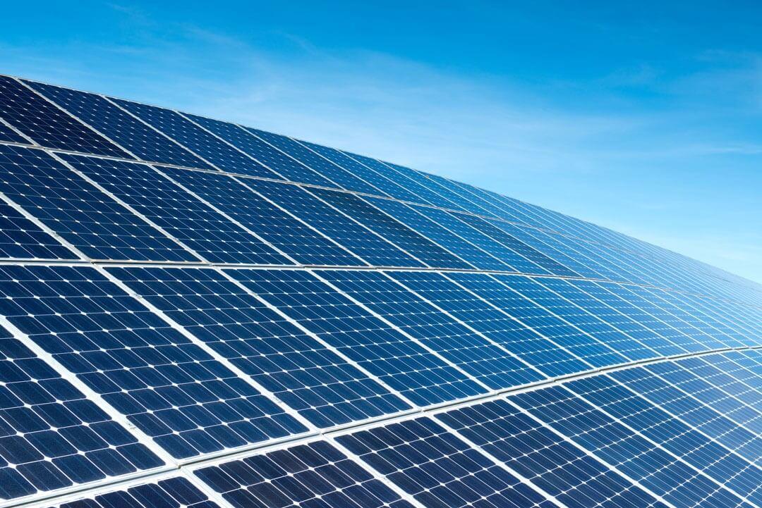 solar panels southwest