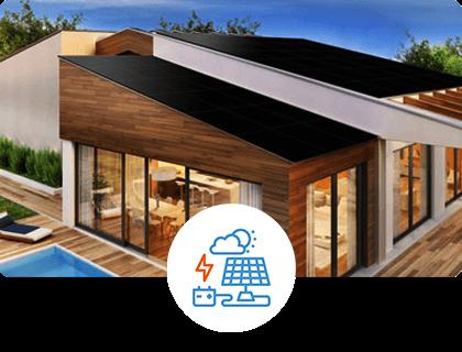 Home Celestial Solar Pool Heating